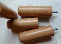 Annonces Lot de pied cylindrique pour matelas lit