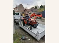 Annonces Micro tracteur